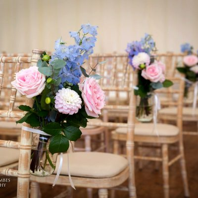 Wedding Flowers Fochabers, Lossiemouth, Cullen, Scotland