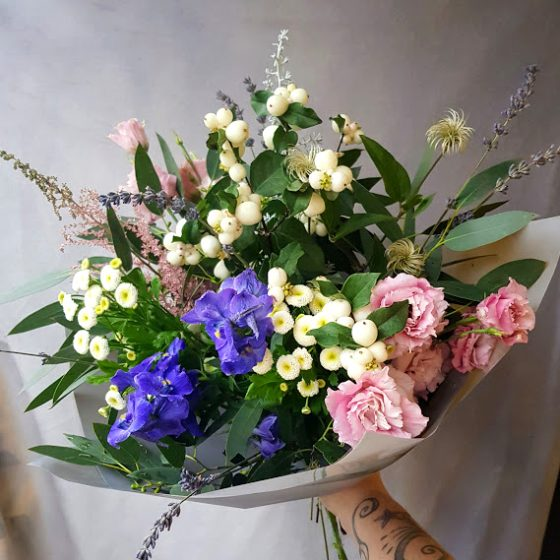 Occasion Flowers Fochabers Elgin Lossiemouth Moray Rothes